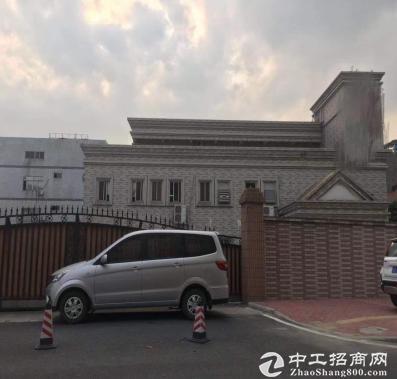 常平镇占地10671㎡建筑7200㎡集体证厂房出售