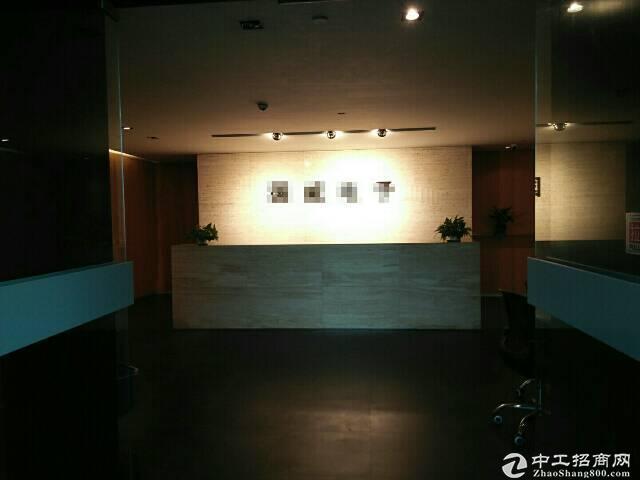 原房东厂房3楼带装修1000平米出租-图3