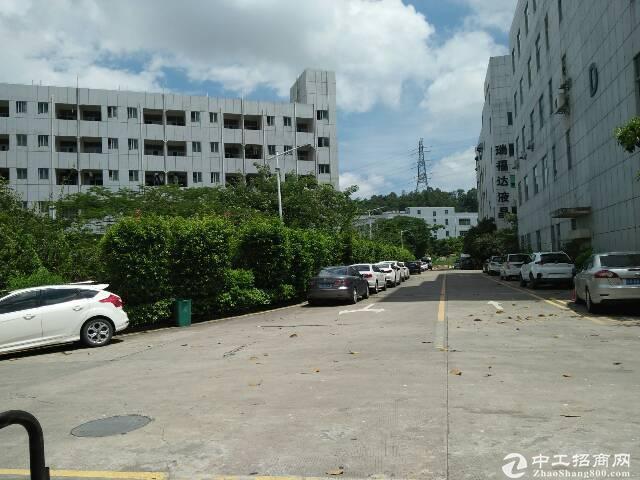 原房东厂房3楼带装修1000平米出租-图4