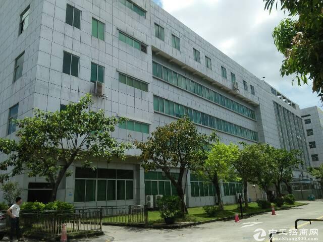 原房东厂房3楼带装修1000平米出租-图6
