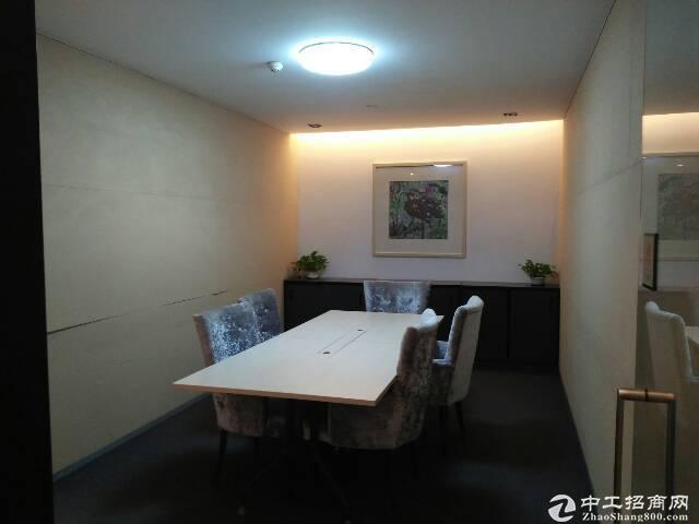 原房东厂房3楼带装修1000平米出租-图5