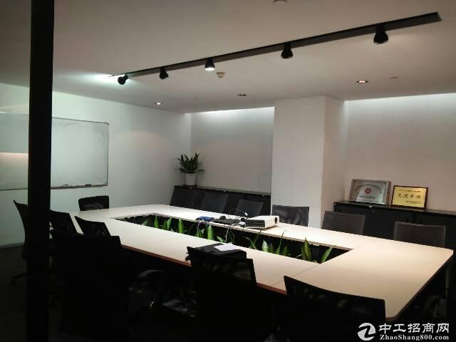 原房东厂房3楼带装修1000平米出租-图9