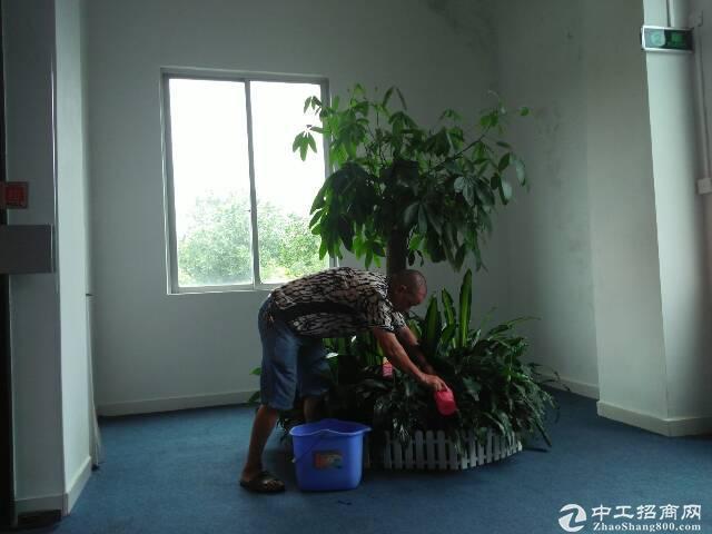 原房东厂房3楼带装修1000平米出租-图8