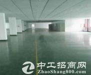 (原房东厂房出租) 平湖富民新出无公摊1200平方每层,