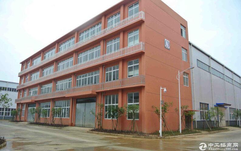 东西湖七支沟新出一楼2200平厂房出售!