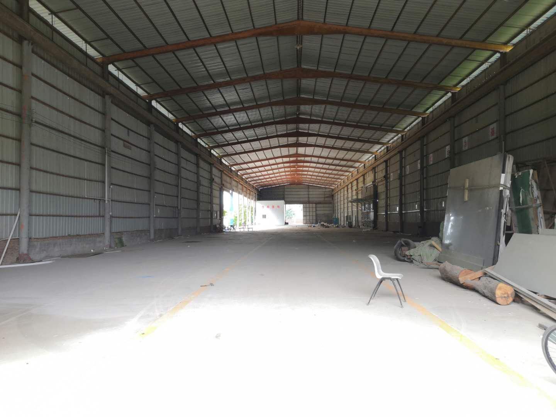 滴水11米超大空地独院3000平租金25可以做仓库······-图3