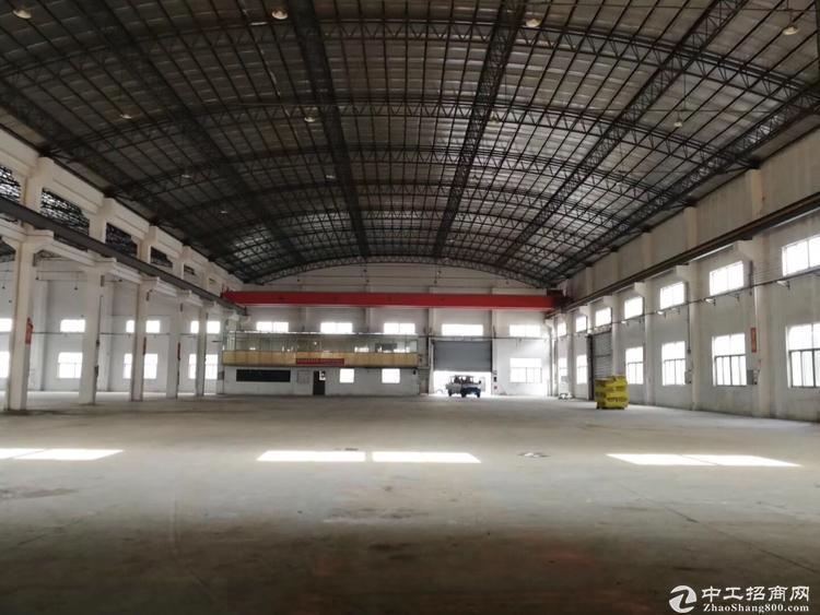 广州南沙单一层厂房2300平方带v厂房,大专齐全室内设计的证件排名图片