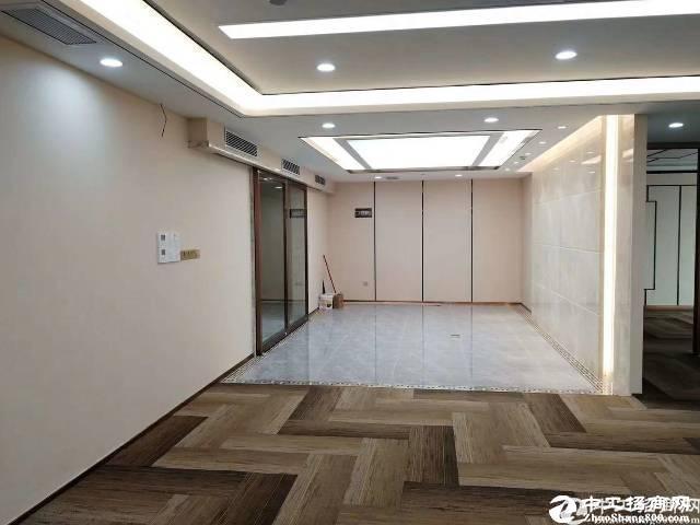 [布吉厂房]布吉丹竹头一楼带装修260平出租