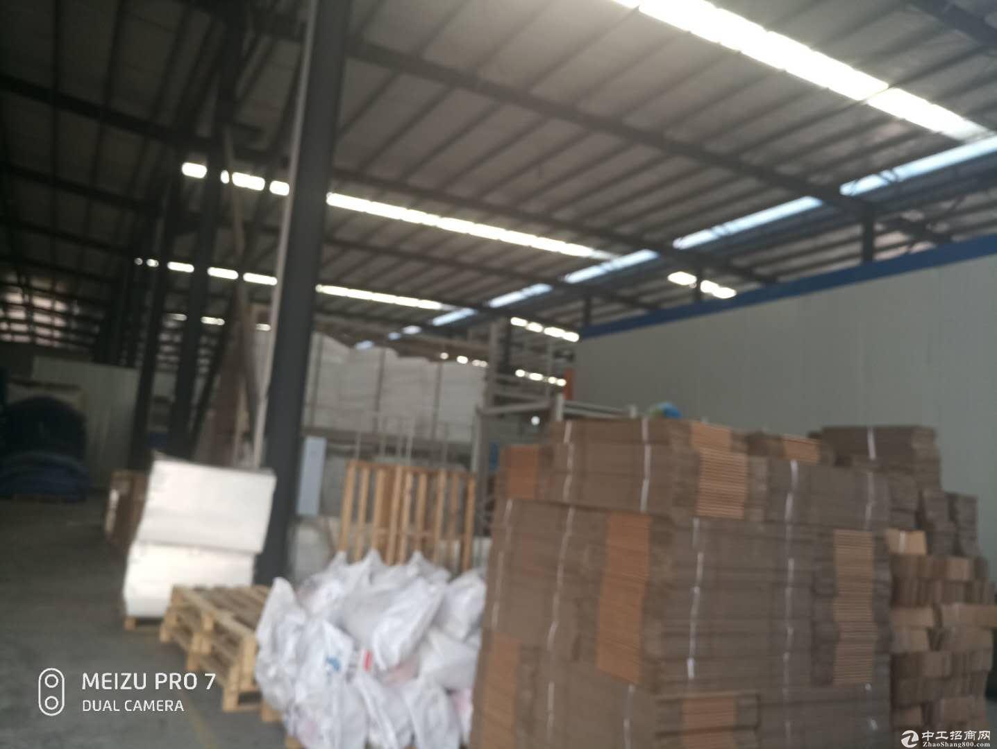 龙泉经开区720平标准厂房出租单层钢结构