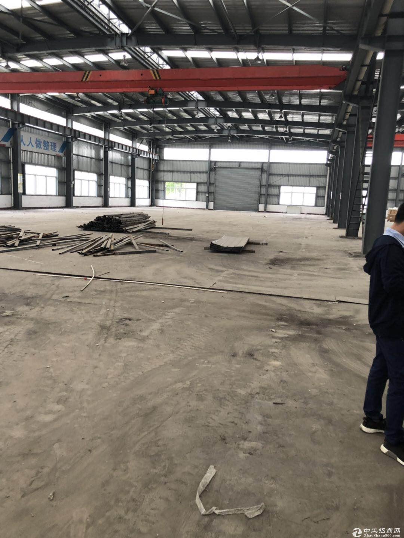 龙泉经开区3000平厂房出租-图5