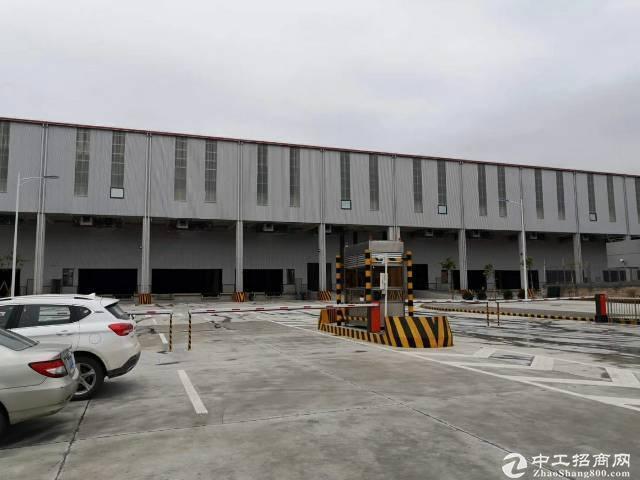 广州徐广高速附近30000平方标准物流仓库出租