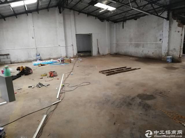 惠阳秋长原房东钢构出租400平