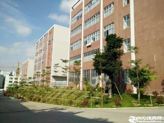 [西乡厂房]西乡黄田高新产业园968平米厂房客户转租