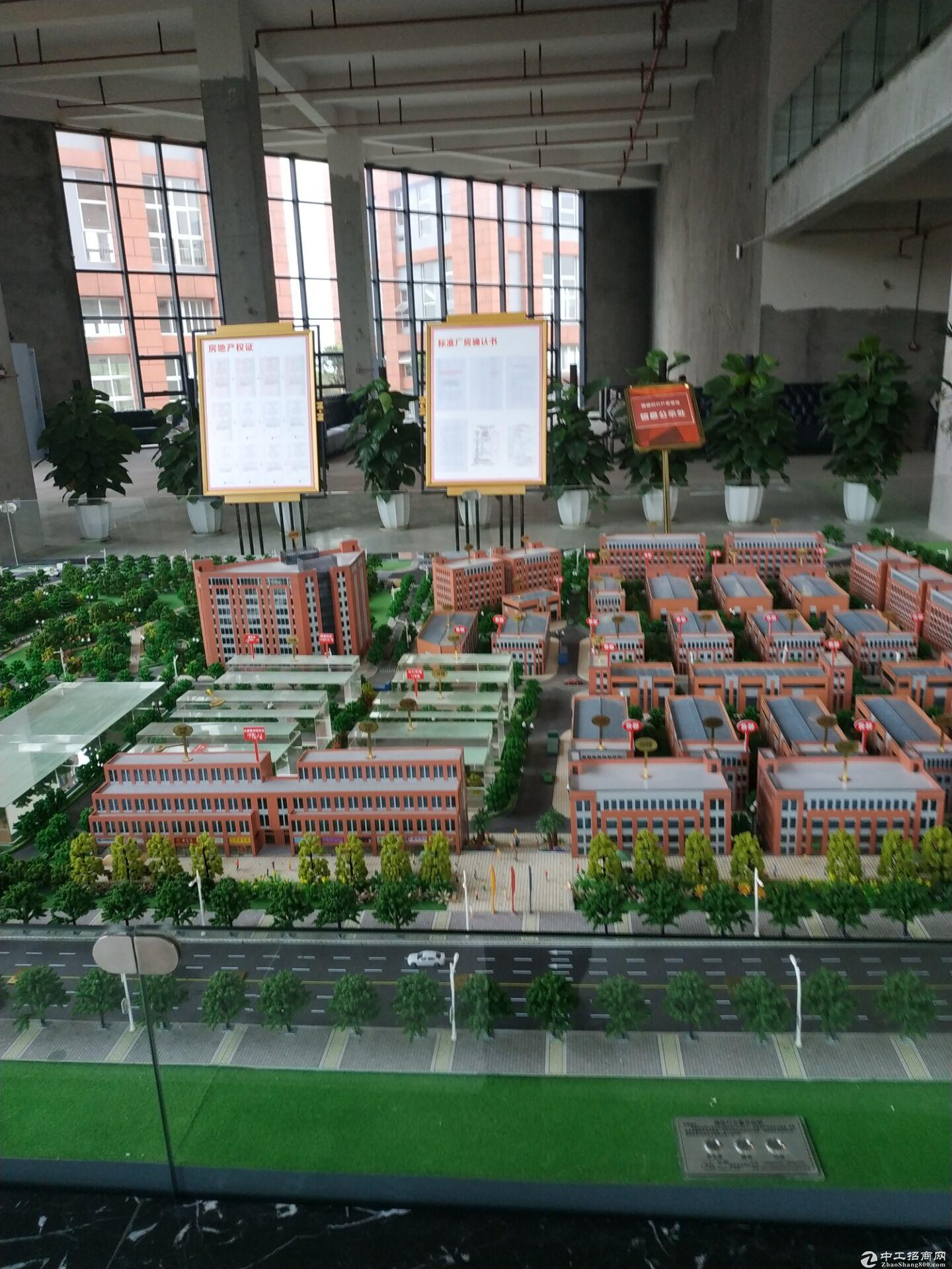 九龙坡厂房现房租售 面积按需分割 政策多1.2公里直达高速路口的双