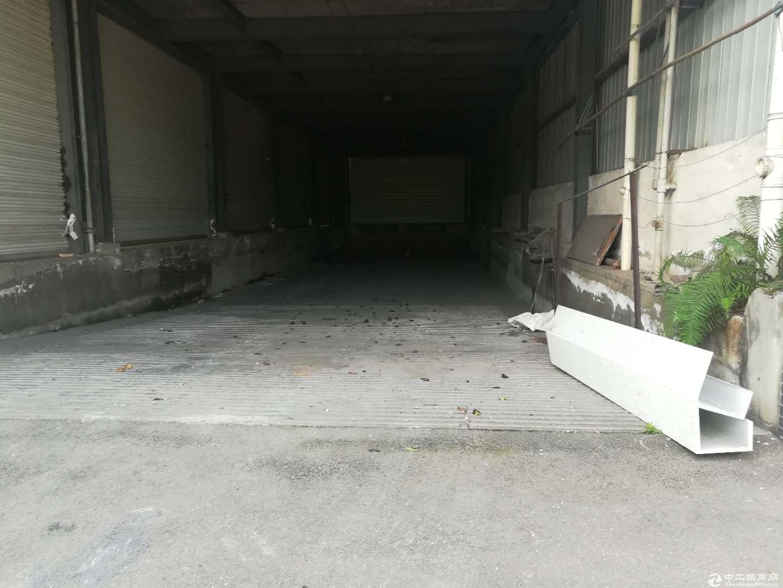 双流正规园区单层钢结构厂房10000平米可分租宜电子加工仓库等