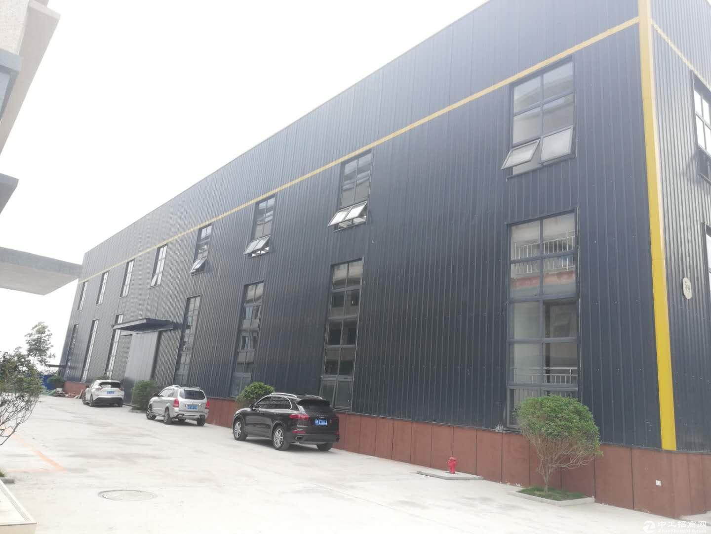 成雅工业园区钢结构厂房出售,层高13米