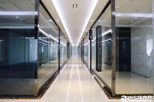 南山区西丽红本厂房精装修可分租100至4000平