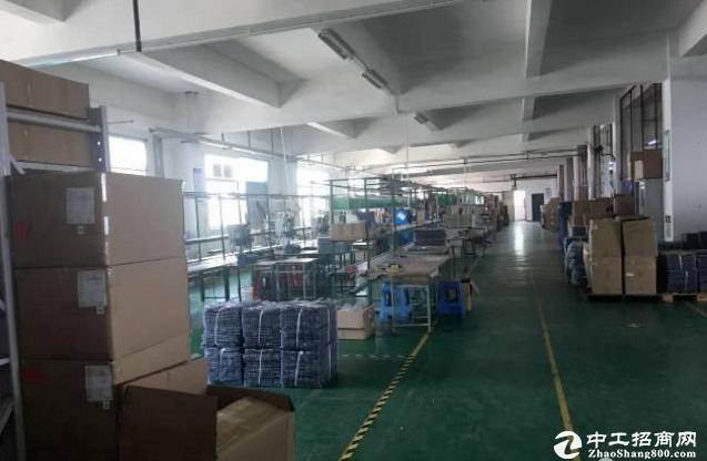 大康原房东楼上700平方精装修厂房仓库出租