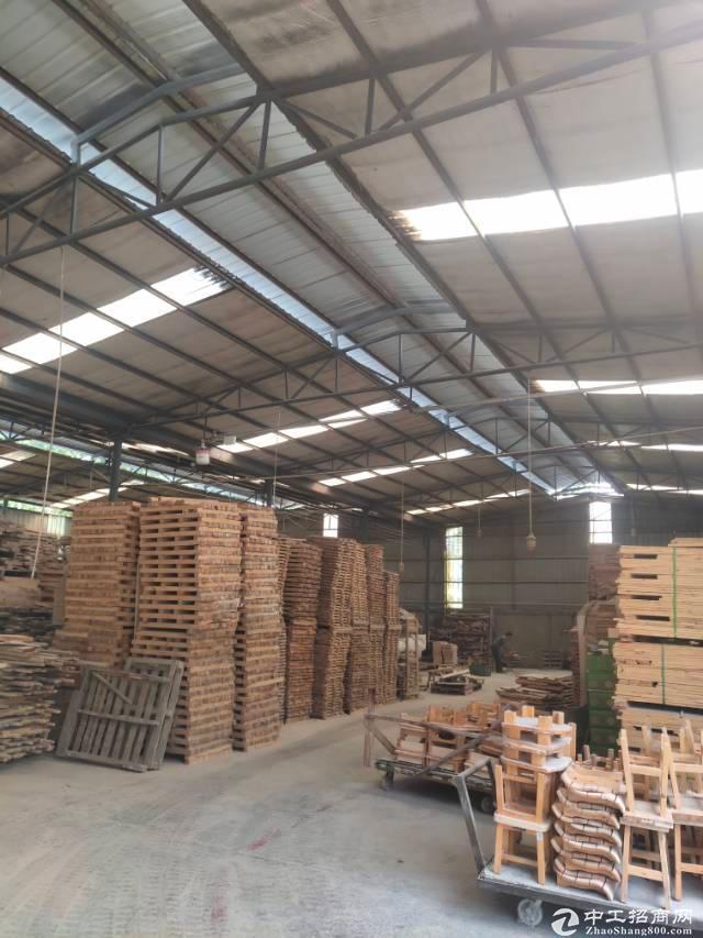 郫县1000平米家具厂房出租可挂靠生产