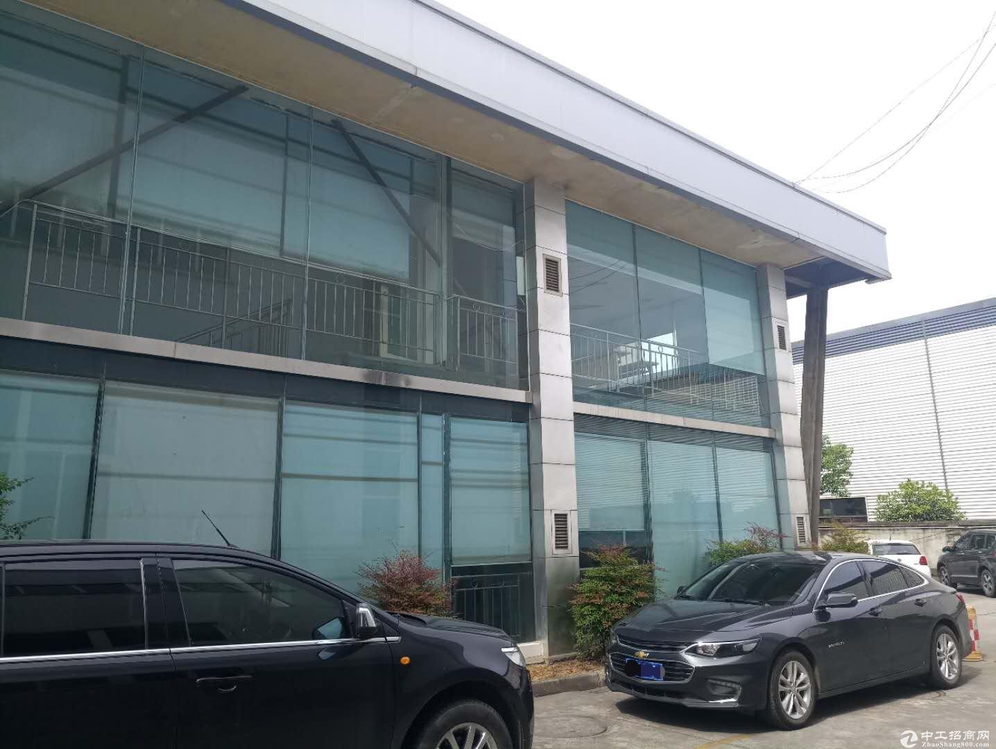 青白江单栋办公出售600-800