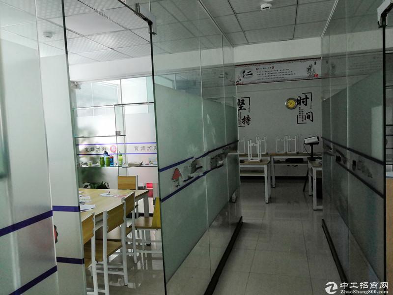 布吉丹平快速附近最大型工业区5000平仓库出租