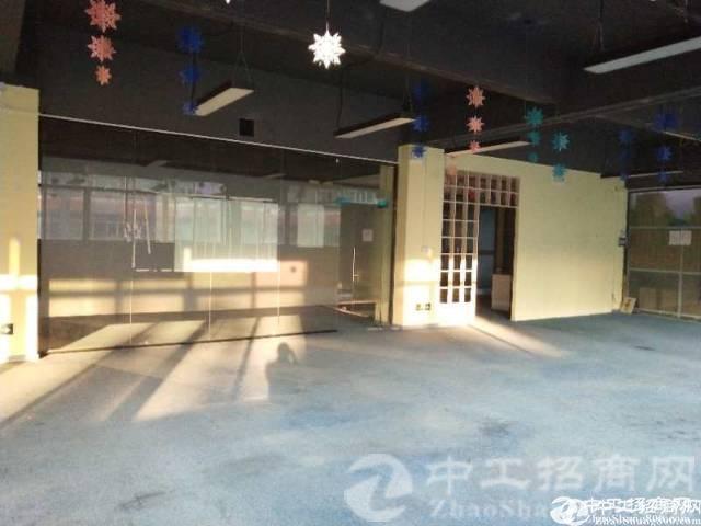 龙华龙胜地铁站附近大型工业区新出680,精装修,水电齐全