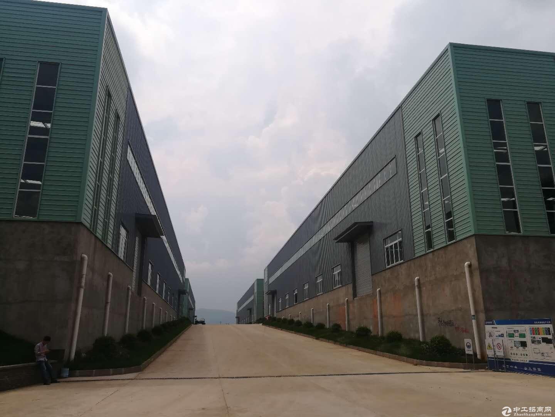 金堂成阿工业园独栋厂房4220平米出售带3层办公楼