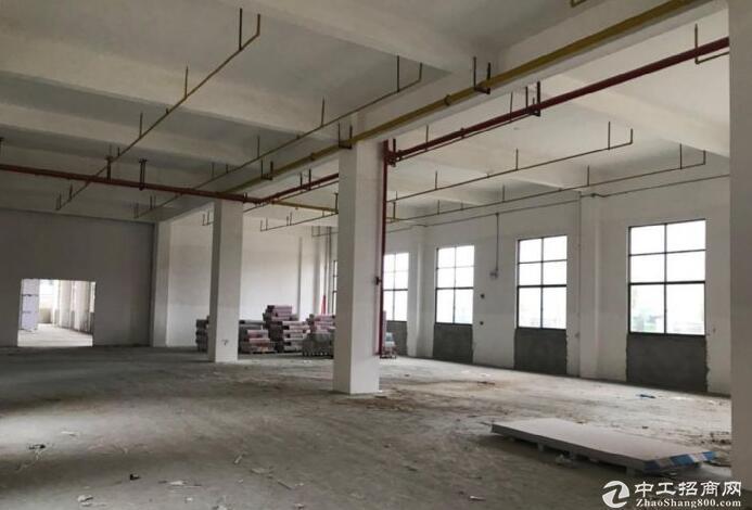 黄陂武湖工业园厂房出售,有优惠政策,配套全