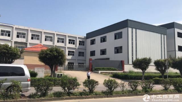 镇隆镇原房东独门独院标准厂房21000平方出租.