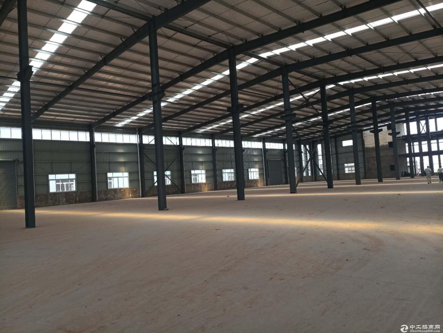 金堂3000-5000平标准厂房出售可分割