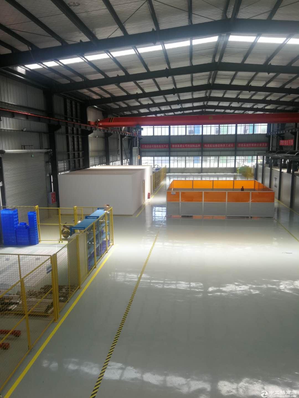 淮州新城新建独门独院厂房出售,面积可分割