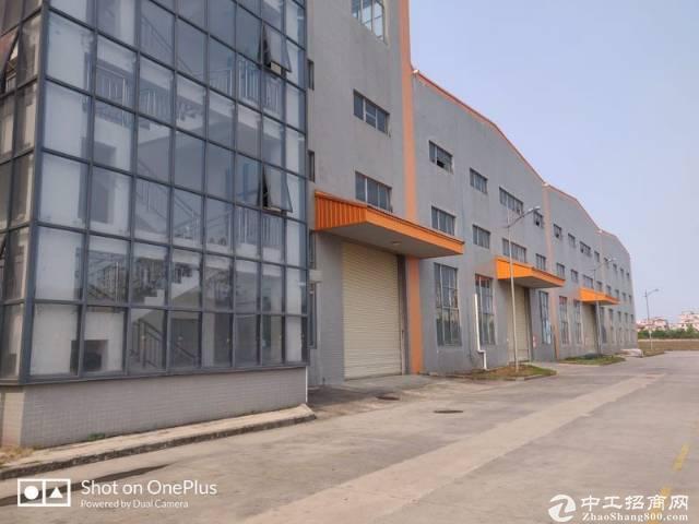 龙华汽车站附近新出5000平仓库出租大小面积可分只要18块