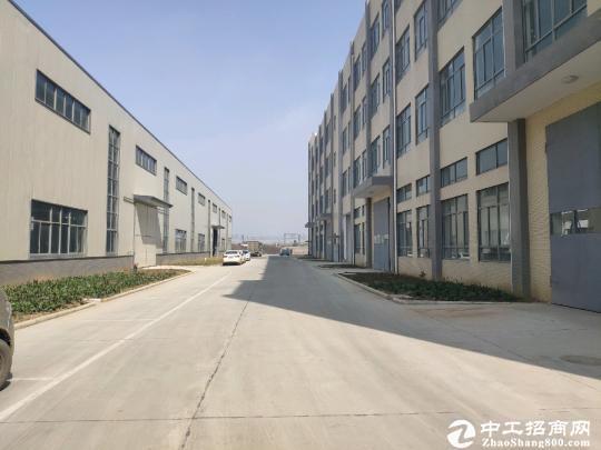 东西湖厂房2000平米厂房,配套齐全