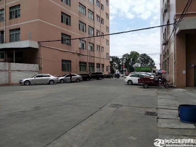 长安占地3000平方建筑6200平方厂房出售