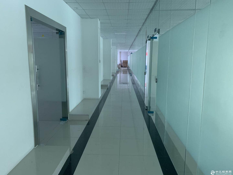 横岗 六约小面积厂房办公室90平米起招租