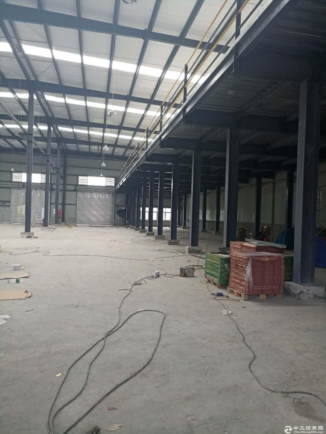 浦江1700平独栋厂房出售带办公室价格便宜