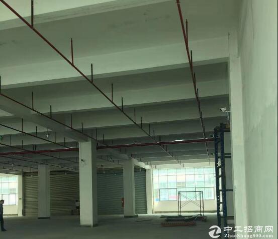 黄陂横店厂房,可整栋购买,两三个月两证到手