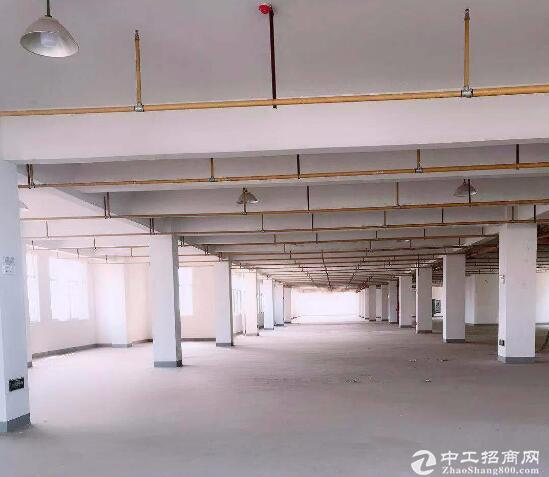 黄陂横店厂房出售,高标准建筑质量,轻重工业都可