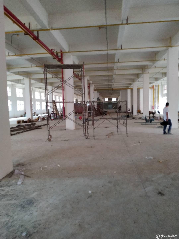 黄陂横店产业园,2600平一楼厂房,价格优惠