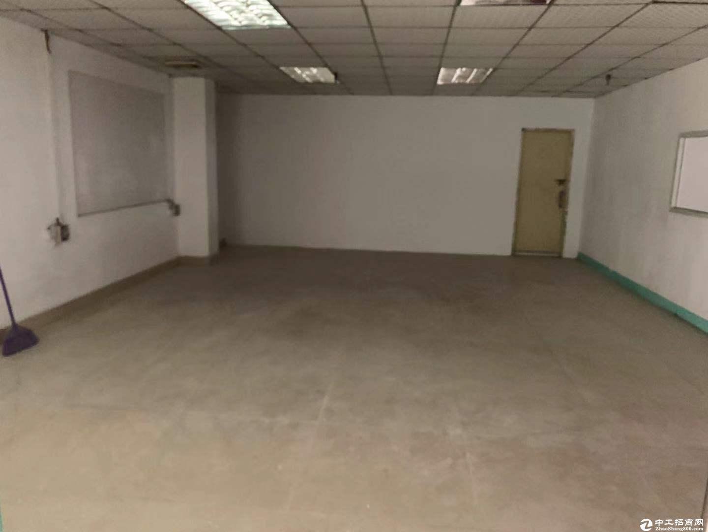 六约社区楼上分租小面积带办公室厂房150平米招租