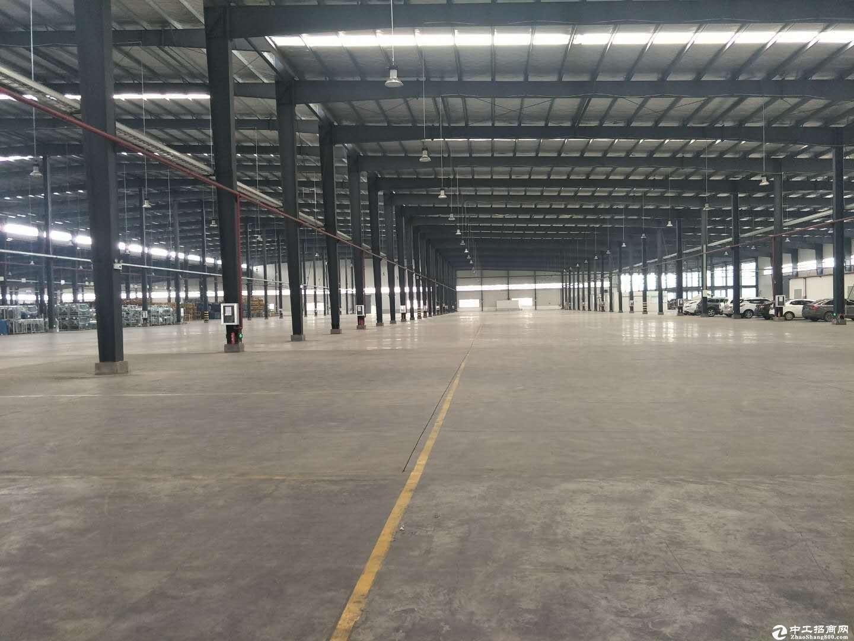 汉阳黄金口厂房一楼540m2钢构3吨行吊,配套全