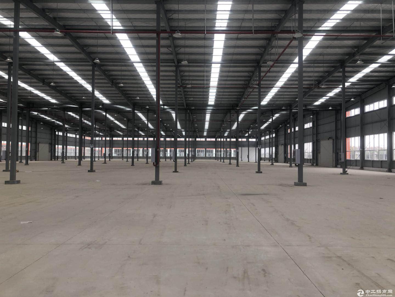 东西湖仓库10000㎡,高台,630配电,可生产,可分租,进出方便