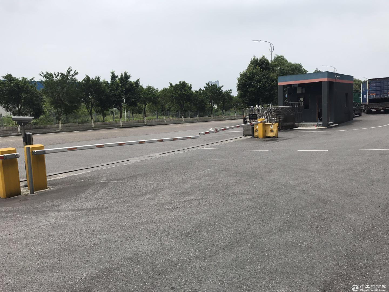 渝北 空港 标准仓库 有卸货平台 电商基地