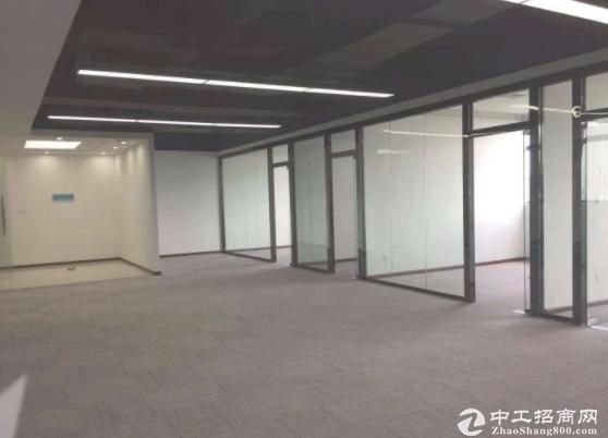 (出租) 坂田地铁站200平到1000平方红本仓库厂房出租可办环