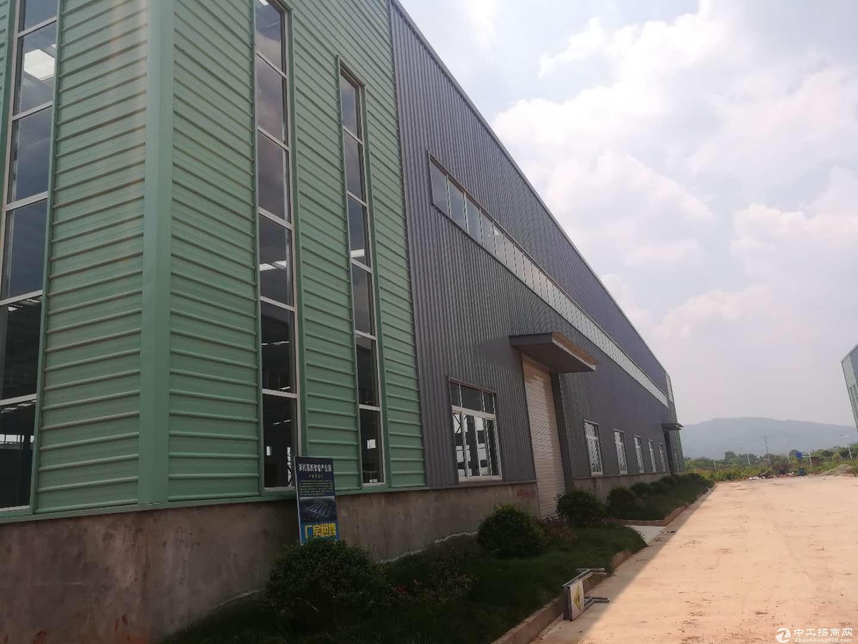 金堂浙杭高新技术产业园厂房招租可出售厂房很漂亮
