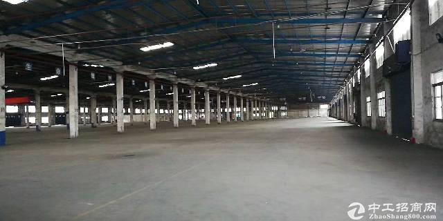 深圳大鹏葵涌标准物流仓库20000平方2000平米起分,。