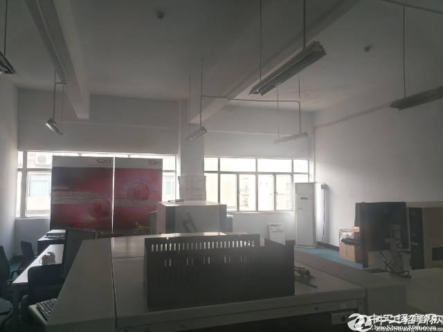 沙井镇共和二楼1600平方带装修厂房出租