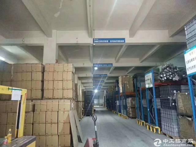 西丽阳光工业区附近独栋1-2层8800平米出租..