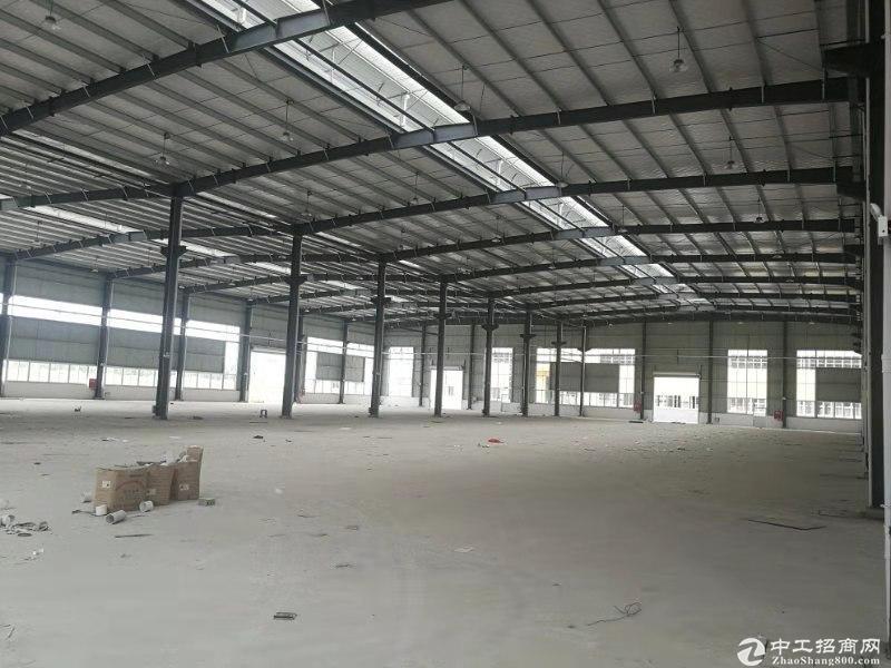 青白江正规工业园区4000㎡厂房出租配套全