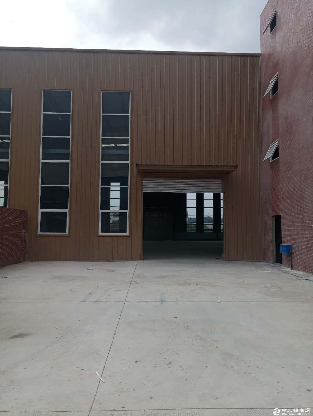 蒲江1500平标准厂房出租带办公室